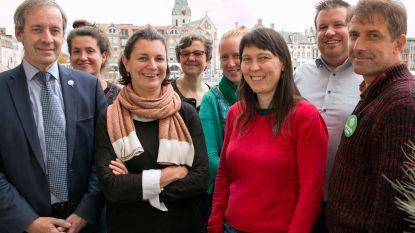 Klimaatmenu voor scholen: stad en organisaties bieden klimaatprogramma aan