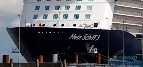 Le Covid-19 détecté à bord du premier bateau de croisière à accoster en Grèce depuis le confinement