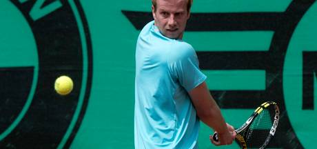 Tennissers Duno naar play-offs