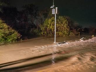 Minstens 2 doden bij zware overstromingen in Texas