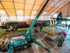 Oosterbeek kan eindelijk gaan pronken met de Horsa glider