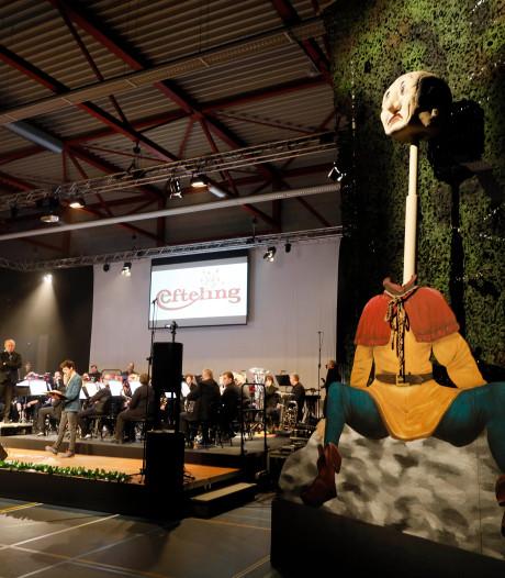 Wensput goed gevuld bij Eftelingconcert St. Cecilia