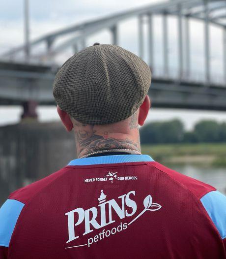 De ziel van de Slag om Arnhem gaat langzaam verloren