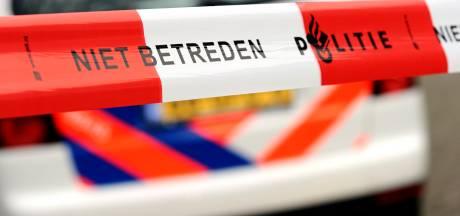 Juwelier beroofd op Bijlmerplein, ruit kapotgeslagen