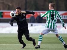 Nyamsangya leidt FC Winterswijk langs OBW