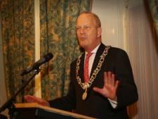 Wassenaarse burgemeester Jan Hoekema stopt