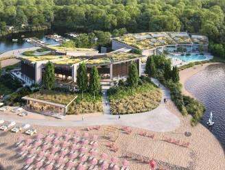 Terhills Resort pakt uit met groot beachrestaurant: bijna 700 zitplaatsen