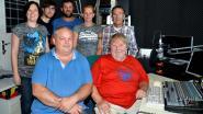 Radio Oost West gooit deuren van studio open