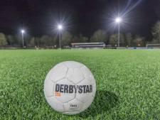 Boete en minpunt voor Colijnsplaatse Boys en Bevelanders na gestaakte derby