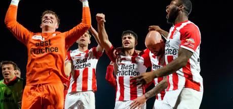 TOP Oss opent competitie tegen Jong Ajax