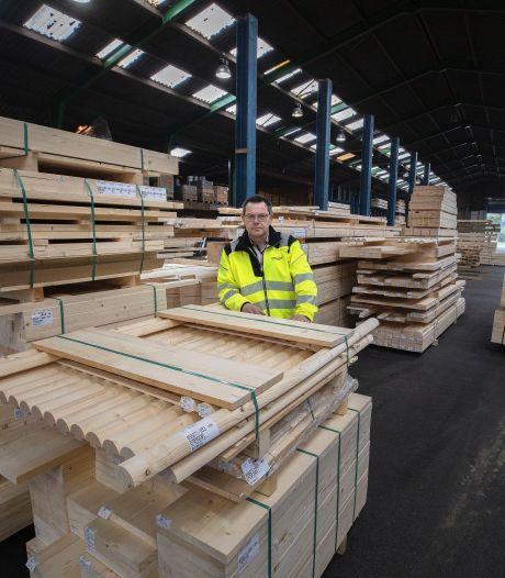 Corona en kluswoede stuwen prijs van naaldhout: 'megatekort over heel de wereld'