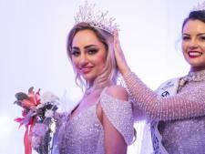 Eindhovense Dilay is Miss World Nederland
