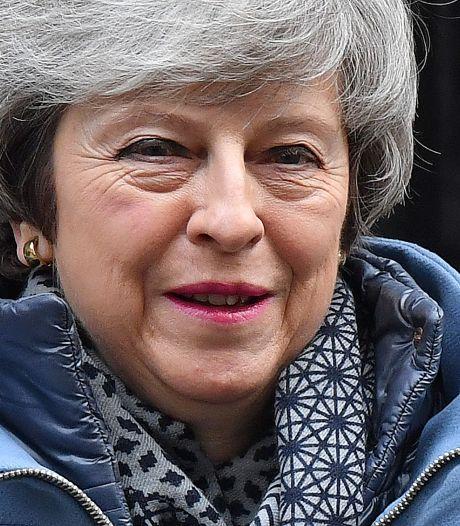 Theresa May menacée d'une nouvelle rébellion