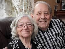 Berghems echtpaar is 65 jaar getrouwd: 'Echt niet naar een bejaardentehuis'