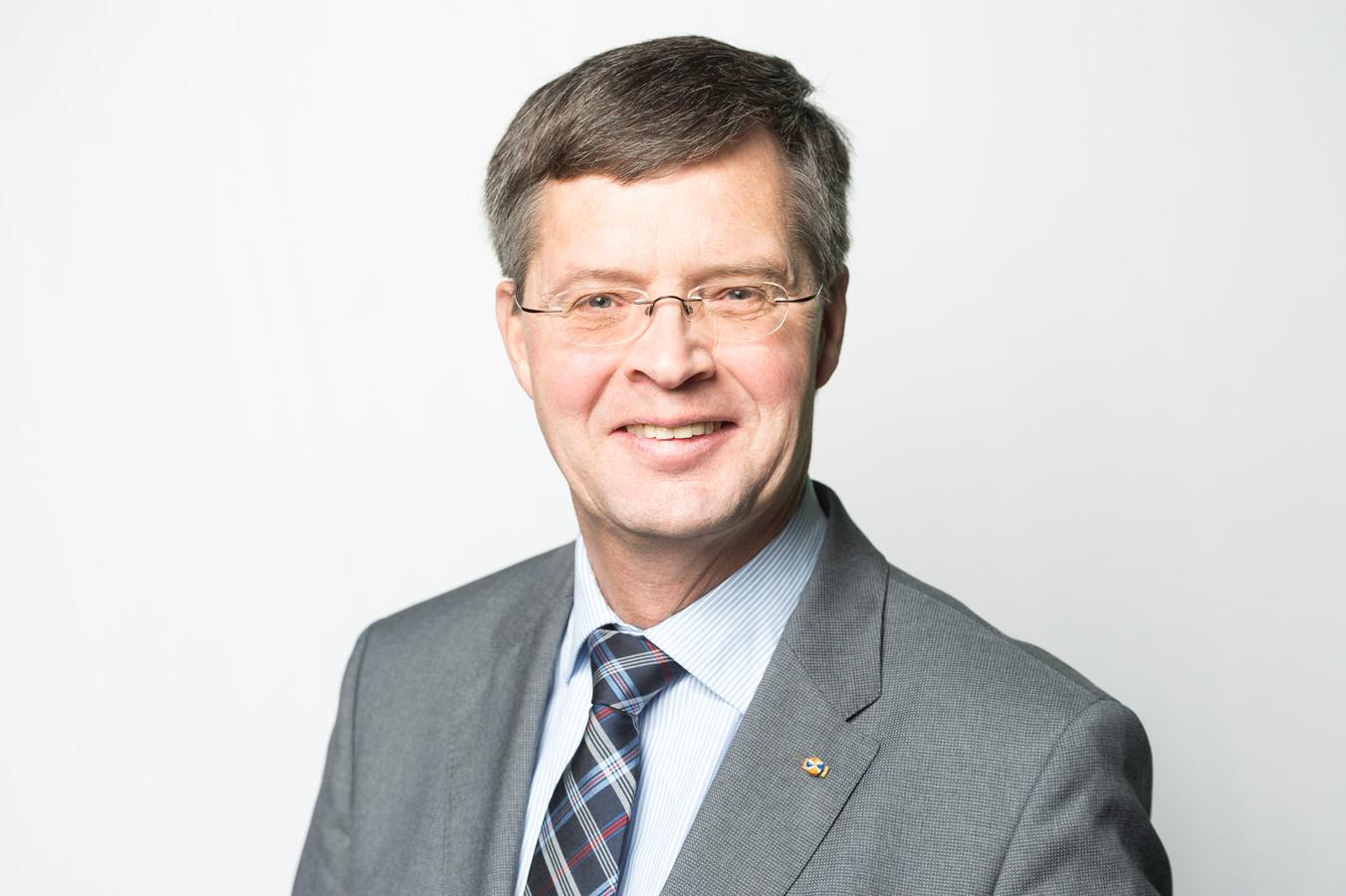 Jan Peter Balkenende.