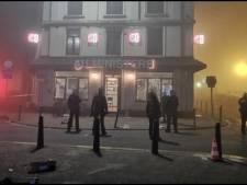 Deux personnes blessées à la suite d'un coup de feu à Charleroi