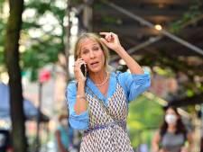 Pourquoi ce look de Carrie Bradshaw ne plait pas à tous les fans de Sex and The City