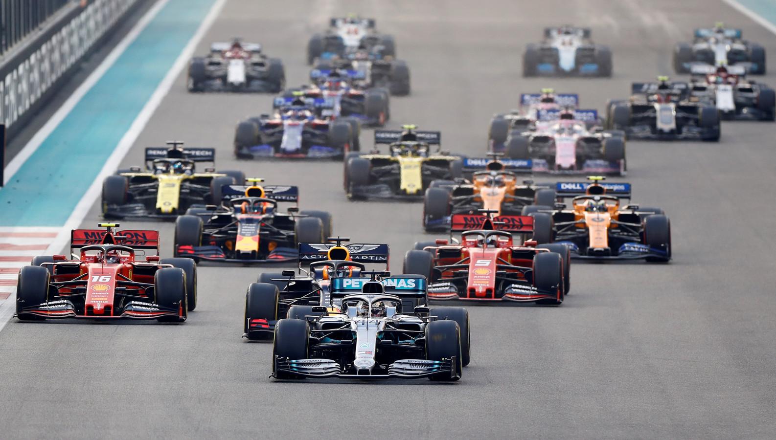Verra-t-on des Grand Prix de F1 en 2020?