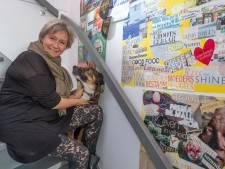Linda Duin gaat op reis en betaalt haar verblijf met verhalen