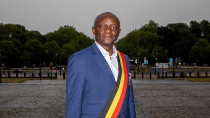 Drie Belgen Congo uitgezet na racistische beledigingen tegenover Pierre Kompany