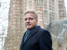 Burgemeester Oosterhout kondigt noodverordening af: 'Van andermans eigendommen blijf je af!'