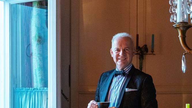 """Binnenhuisarchitect Gert Voorjans is een ochtendmens: """"Op vlooienmarkten gebeuren de beste deals tussen 6 en 8 uur 's ochtends"""""""