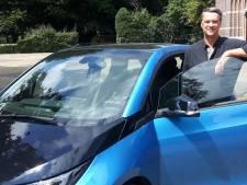 Elektrische deelauto ook in Gestel de weg op: voorlopig drie auto's voor 25 belangstellenden