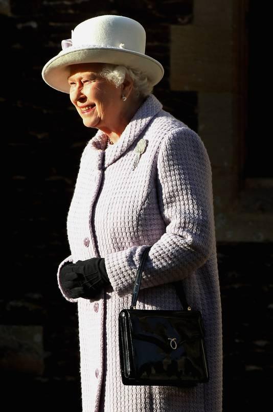 Launer is al jaren hofleverancier wat betreft handtassen voor de Queen.