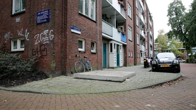 Moeder van 'containerbaby' Amsterdam na 7 jaar opgepakt voor poging kindermoord