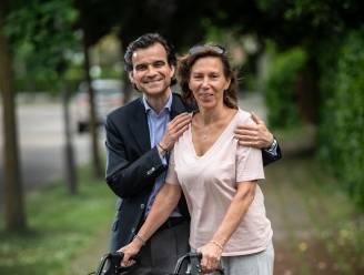 """Terreurslachtoffers Marion Van Reeth en Aristide Melissas roepen op tot wereldwijde solidariteit: """"We mogen niet bang zijn. We moéten verder leven"""""""