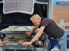 Wim van Beek (78) zocht het geluk in Frankrijk: 'Van armoede zijn we heen gegaan, van verdriet terug'