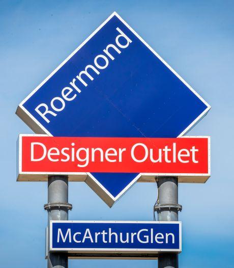 Parkeerterrein outlet Roermond is hotspot voor drugdealers