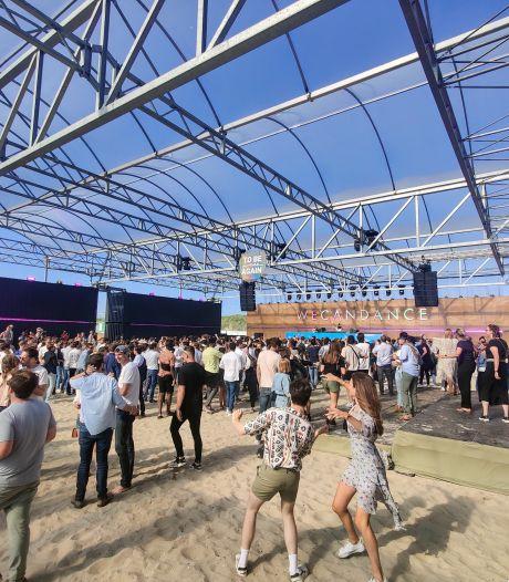 4.500 personnes à We Can Dance, plus de 8.500 festivaliers à Esperanzah!