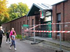 'Jonge ADO-hooligans achter brand NEC-stadion'