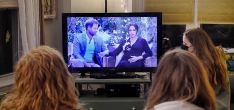 Harry en Meghan-interview is 'rauw, onthullend en zeer beschadigend voor het paleis'