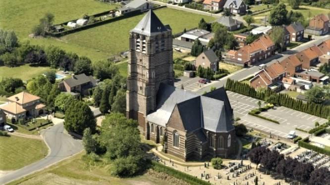 Vlaamse premie van 1,7 miljoen euro voor restauratie van gevels en toren van Sint-Gertrudiskerk