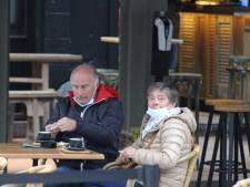 Eindelijk! De eerste koffies worden geserveerd in Brugge