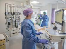 Veel minder coronapatiënten in Zeeuwse ziekenhuizen