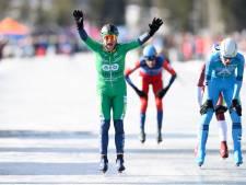 Crispijn Ariëns voor Bart Hoolwerf, toptransfer in het marathonschaatsen
