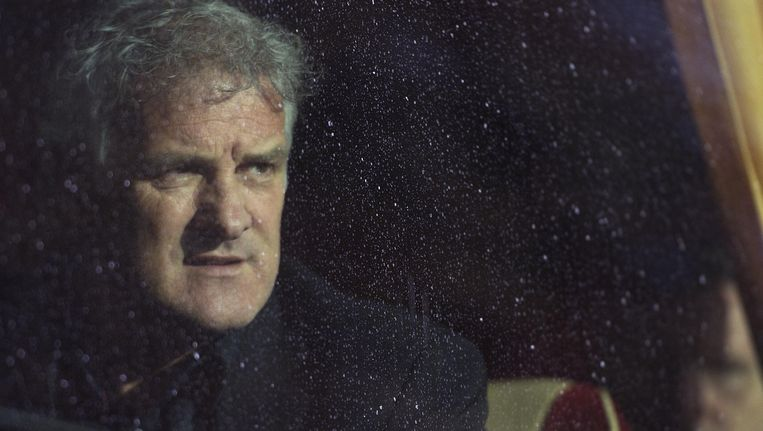 Fred Rutten wordt genoemd als bondscoach van Hongarije. Beeld anp