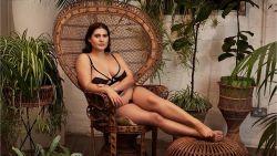 Dit lingeriemerk neemt modellen aan op basis van hun persoonlijke verhaal en niét hun uiterlijk