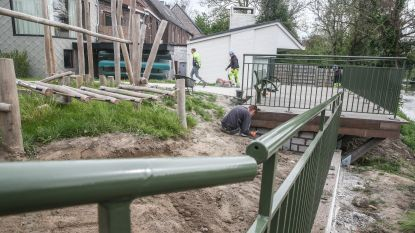 Afgekeurd hek zorgt dat speelzone Drongenplein (nog) niet gebruikt kan worden