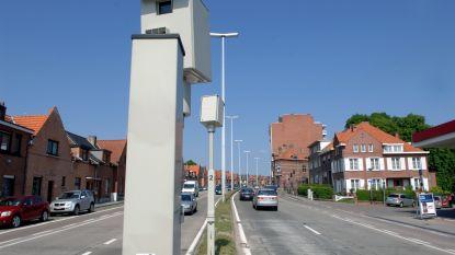 Betonplaten Buitenring ter hoogte van Tervuursevest worden vernieuwd