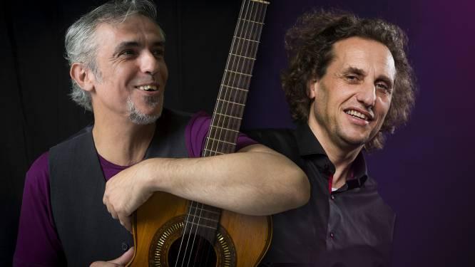 'Flamenco-gigant' Denia terug in Beusichem: 'Ik kan niet wachten'