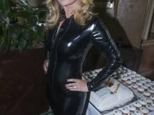 Sexy BN'ers in programma Celebrity Pole Dancing