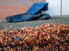 Zorgen over dakloze arbeidsmigranten: 'Iedereen  heeft recht op een dak boven zijn hoofd'