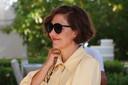 Maggie Gyllenhaal membre du jury.