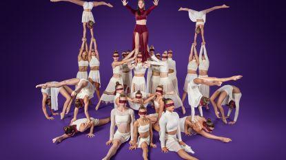 Turnclub Athena stoot rechtstreeks door naar finale Belgium's Got Talent