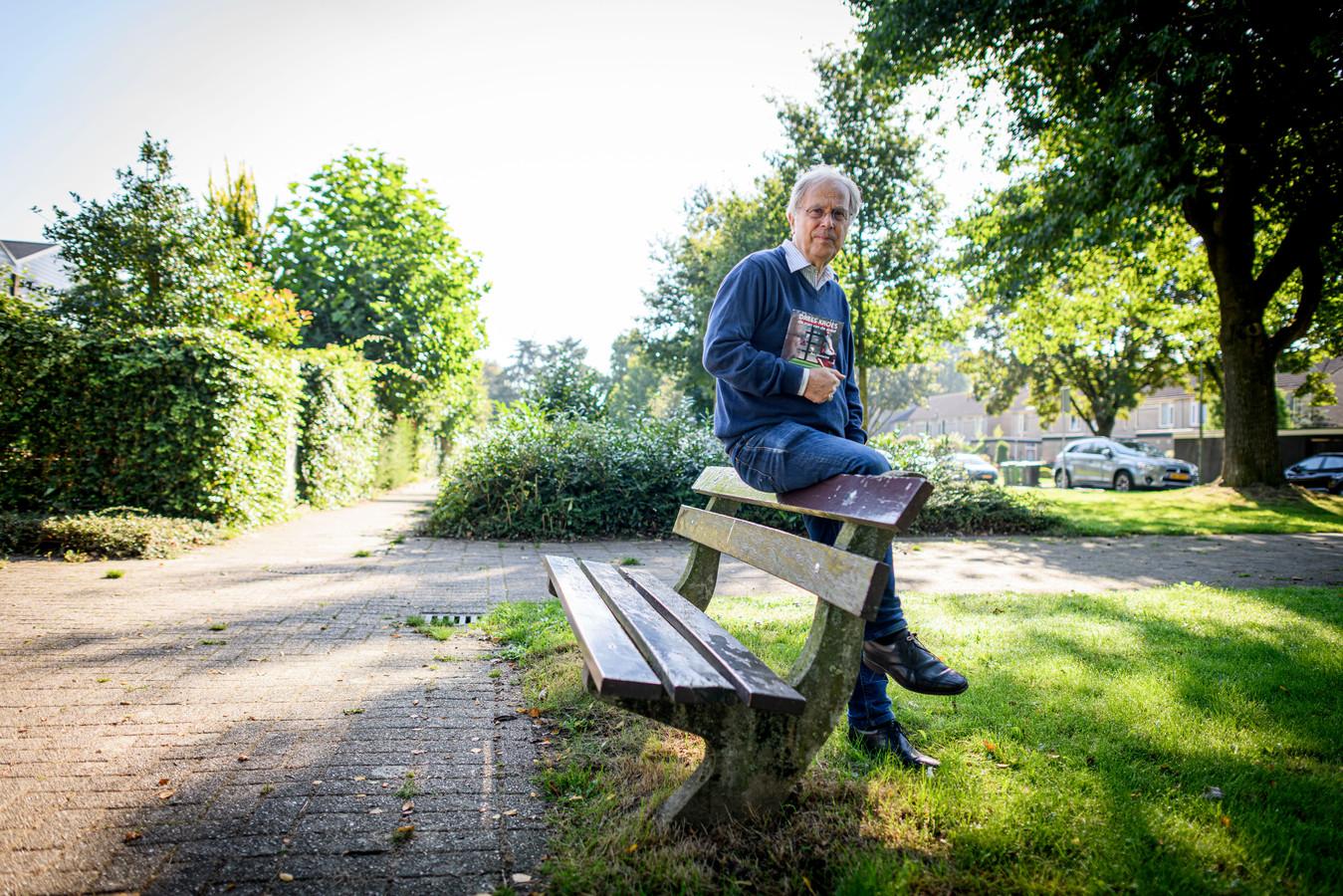 "Drees Kroes: ""Welzijnswerk, daar moet extra geld naar toe."""