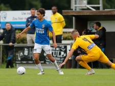 Vitesse-talent Enrico Hernández debuteert in nationaal team El Salvador: Jongensboek wordt werkelijkheid